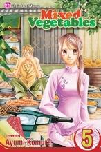 Komura, Ayumi Mixed Vegetables, Volume 5