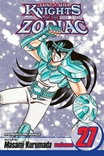 Kurumada, Masami Knights of the Zodiac 27