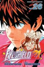 Inagaki, Riichiro Eyeshield 21 26
