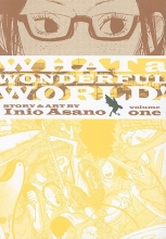 Asano, Inio What a Wonderful World 1