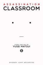 Matsui, Yusei Assassination Classroom, Vol. 5