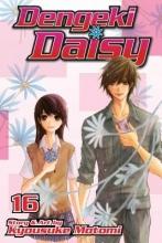 Motomi, Kyousuke Dengeki Daisy 16