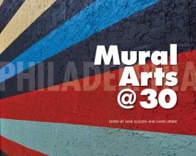 Golden, Jane Philadelphia Mural Arts @ 30