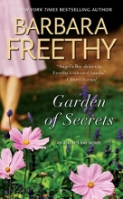 Freethy, Barbara Garden of Secrets