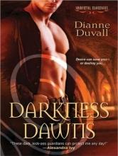 Duvall, Dianne Darkness Dawns