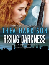 Harrison, Thea Rising Darkness