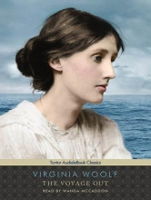 Woolf, Virginia The Voyage Out