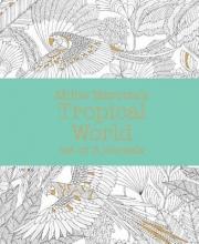 Millie Marotta`s Tropical World