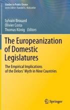 Thomas Konig,   Olivier Costa,   Sylvain Brouard The Europeanization of Domestic Legislatures