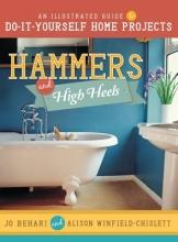 Behari, Jo Hammers and High Heels