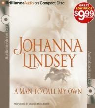 Lindsey, Johanna A Man to Call My Own