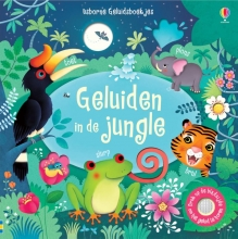 , Geluiden in de Jungle