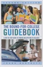 Burtnett, Frank The Bound-for-College Guidebook