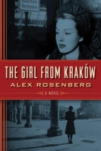 Rosenberg, Alex The Girl from Krakow