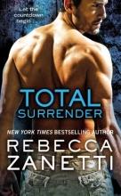 Zanetti, Rebecca Total Surrender