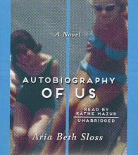 Sloss, Aria Beth Autobiography of Us