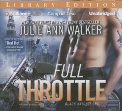Walker, Julie Ann Full Throttle