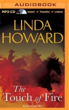 Howard, Linda The Touch of Fire