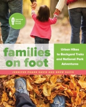 Jennifer Pharr Davis,   Brew Davis Families on Foot