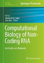 Xin Lai,   Shailendra K. Gupta,   Julio Vera Computational Biology of Non-Coding RNA
