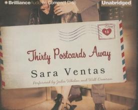Ventas, Sara Thirty Postcards Away
