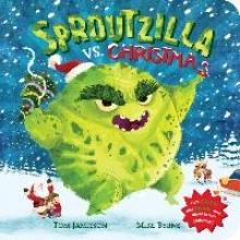Jamieson, Tom Sproutzilla vs. Christmas