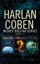 Coben, Harlan Harlan Coben - Mickey Bolitar Series