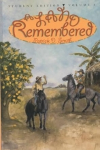 Smith, Patrick D. Land Remembered, Volume 2