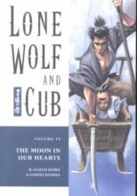 Koike, Kazuo Lone Wolf and Cub Volume 19