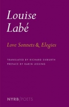 Labe, Louise Love Sonnets and Elegies
