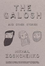 Zoshchenko, Mikhail The Galosh