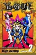 Takahashi, Kazuki,   Sengupta, Anita Yu-gi-oh! 2