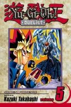 Takahashi, Kazuki Yu-gi-oh! Duelist 5