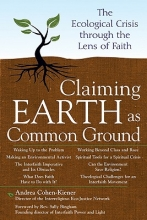 Cohen-Kiener, Andrea Claiming Earth as Common Ground