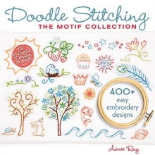 Ray, Aimee Doodle Stitching: The Motif Collection