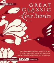Chekhov, Anton Pavlovich Great Classic Love Stories