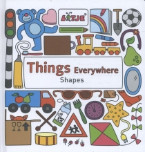Things Everywhere