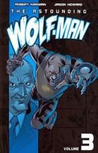 Astounding Wolf-Man 3
