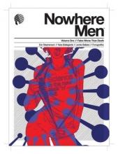 Stephenson, Eric Nowhere Men, Volume 1