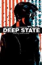 Jordan, Justin Deep State, Volume 2
