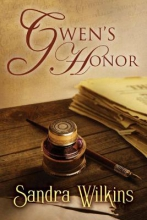 Wilkins, Sandra Gwen`s Honor