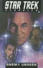 DeCandido, Keith R. A. Star Trek Classics 2
