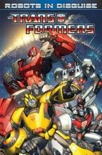 Barber, John  Barber, John The Transformers 1
