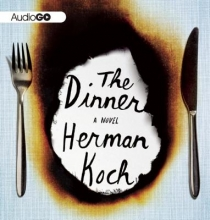 Koch, Herman The Dinner