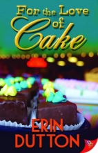 Dutton, Erin For the Love of Cake