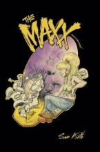 Kieth, Sam The Maxx Maxximized 6