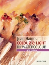 Jean Haines Jean Haines Colour & Light in Watercolour