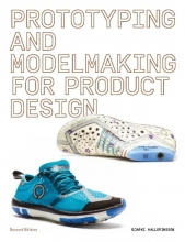 Hallgrimsson Prototyping and Modelmaking for Product Design