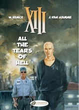 Van Hamme, Jean All the Tears of Hell