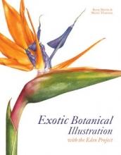 Martin, Rosie Exotic Botanical Illustration